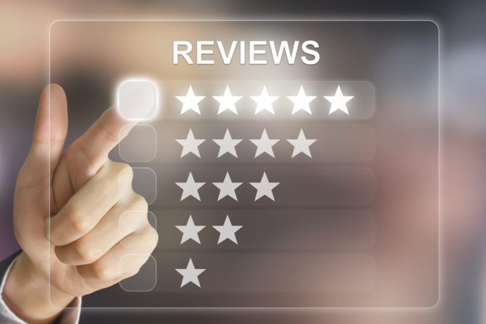 A importância dos comentários para os hotéis e restaurantes